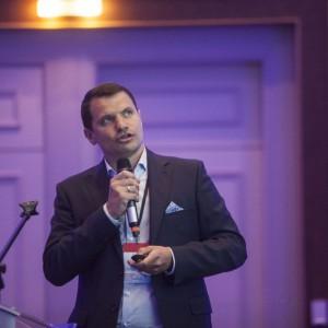 V Forum Branży Łazienkowej - 17 kwietnia 2018, Warszawa, Hotel Sheraton. Fot. PTWP