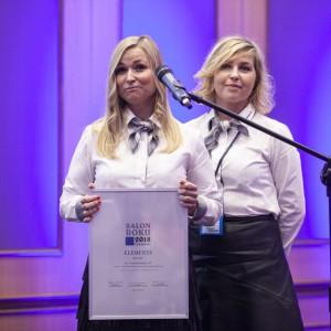 V Forum Branży Łazienkowej: uroczysta gala rozdania nagród plebiscycie Łazienka - Salon Roku 2018. Fot. Marek Misiurewicz