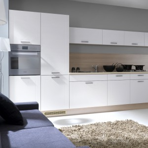 Senso Kitchens. Fot. BRW