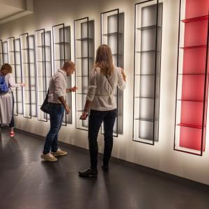 Porro. Fot. Salone del Mobile, Milano