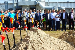 Grupa Meblowa Szynaka rozpoczęła budowę kolejnej hali