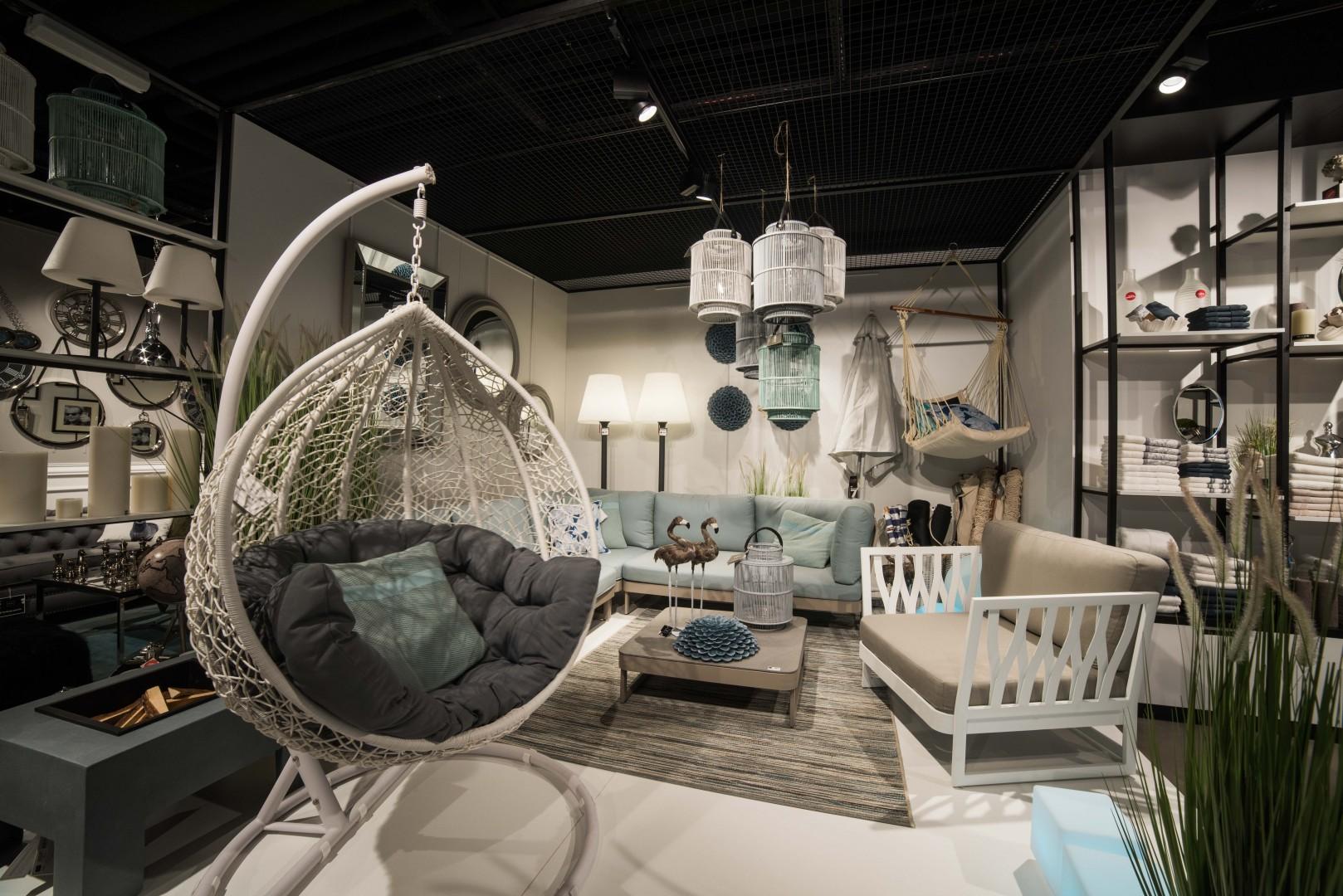 Miloo rynek mebli - nowy salon miloo home powstał w katowicach