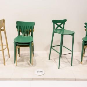 Rodzina krzeseł