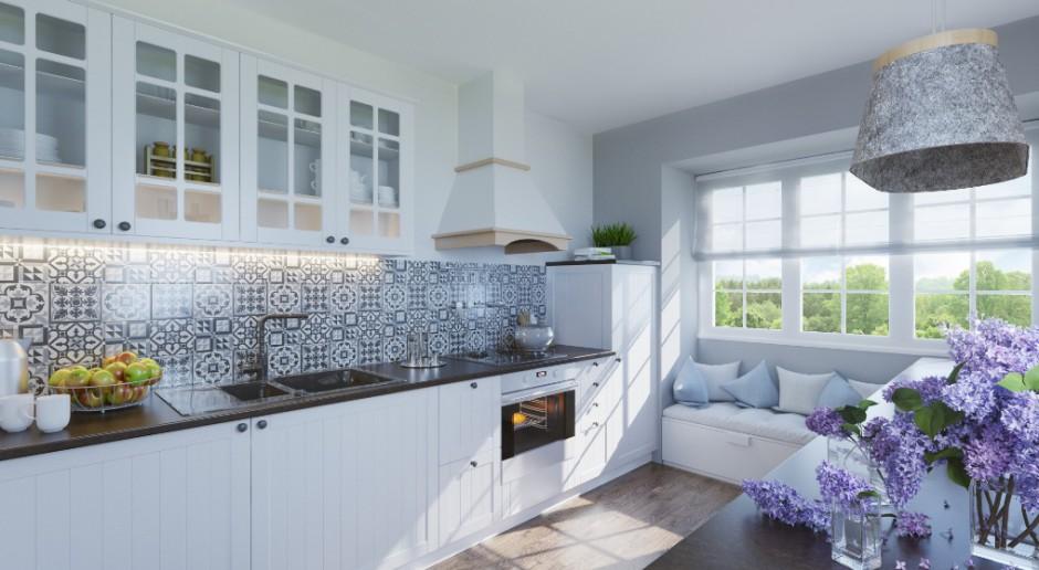 Jak urządzić kuchnię zgodną z Twoim stylem?