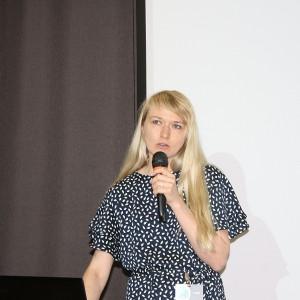 Małgorzata Kubaszewska o nowym wymiarze projektowania wnętrz z CAD Decor PRO. Fot. Publikator