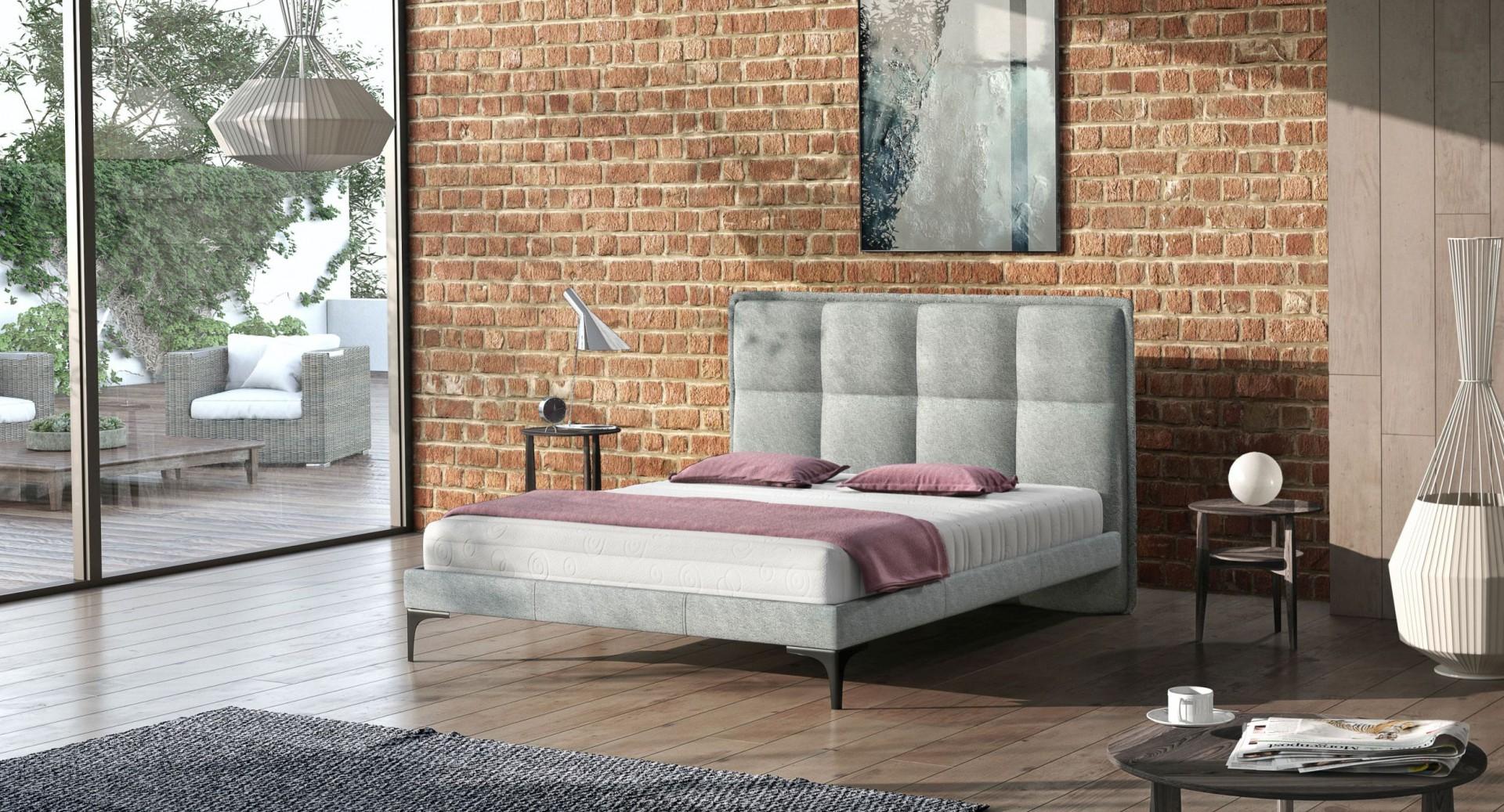 Łóżko Ariana. Fot. Comforteo