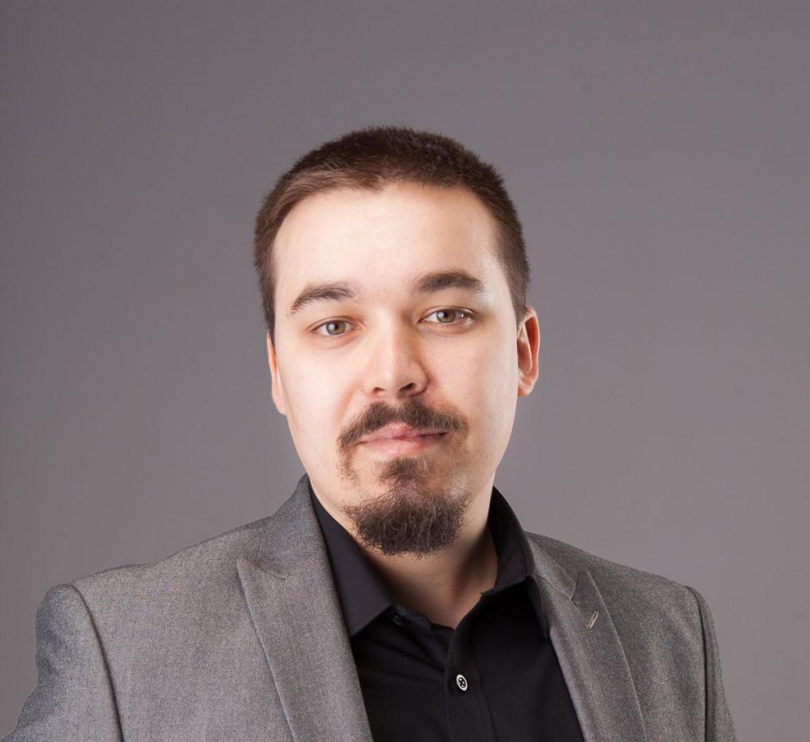 Radosław Skowron