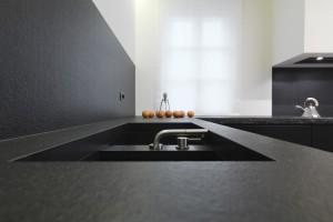 Czarny granit - materiał do zadań specjalnych