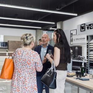 Salon sprzedaży Verle w Katowicach