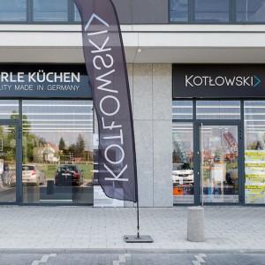 Salon Verle w Katowicach