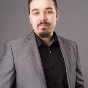 Radosław Skowron, manager e-marketingu w firmie LTB. Fot. LTB