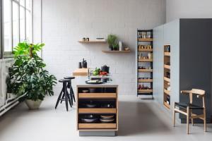 Rozwiązania modułowe w kuchni – funkcjonalność i ergonomia
