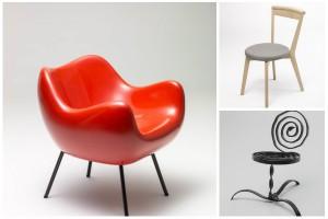 Polski Design po roku 1989 - zobacz wyjątkową wystawę w Krakowie!