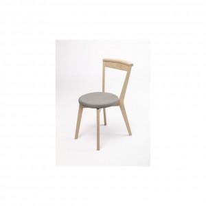 Krzesło Closer, projekt Aleksandra Pięta-Wiśniewska, projekt wdrożeniowy Piotr Kuchciński, produkcja Meble VOX, 2011 fot. MNK Z drugiej strony rzeczy. Polski dizajn po roku 1989