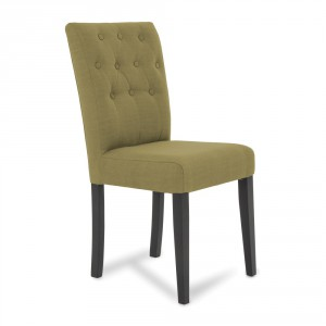 Oliwkowe krzesło fotel Vivonita Maggi, Bonami.pl