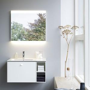 Seria mebli łazienkowych