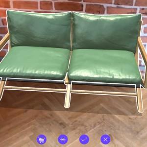 """Startup Delivr opracował aplikację meblarską """"AR Furniture by Delivr"""". Fot. Delivr"""