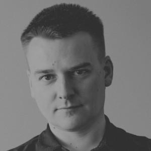 Michał Grela, profesjonalny fotograf wnętrz. Fot. Archiwum
