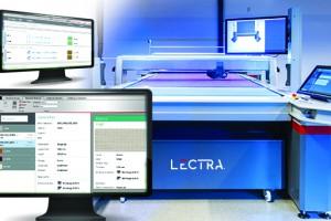Nowa krojownia - rozwiązanie dla producentów mebli tapicerowanych