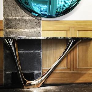 Nowa kolekcja Oskara Zięty na Milan Design Week 2018