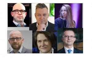 O roli designu w gospodarce - na Europejskim Kongresie Gospodarczym