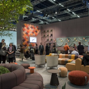 Stockholm Furniture&Light Fair 2018