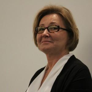 Beata Dela z Ceramiki Paradyż. Fot. Publikator