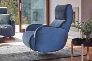 Fotele w salonie - przyjrzyj się najnowszym trendom!