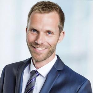 Maik Fischer, nowy dyrektor targów