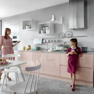 Kuchnia w stylu klasycznym - model z serii