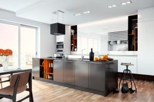 Kuchenne meble – jak połączyć estetykę z wytrzymałością?