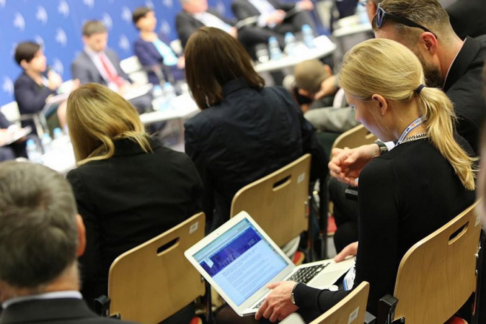 Europejski Kongres Gospodarczy 2018. Fot. PTWP