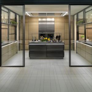 Nowoczesna kuchnia - laboratorium. Fot. Lottocento