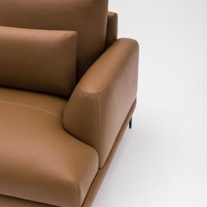 Sofa Classic - Krystian Kowalski dla Comforty. Fot. Ernest WIńczyk