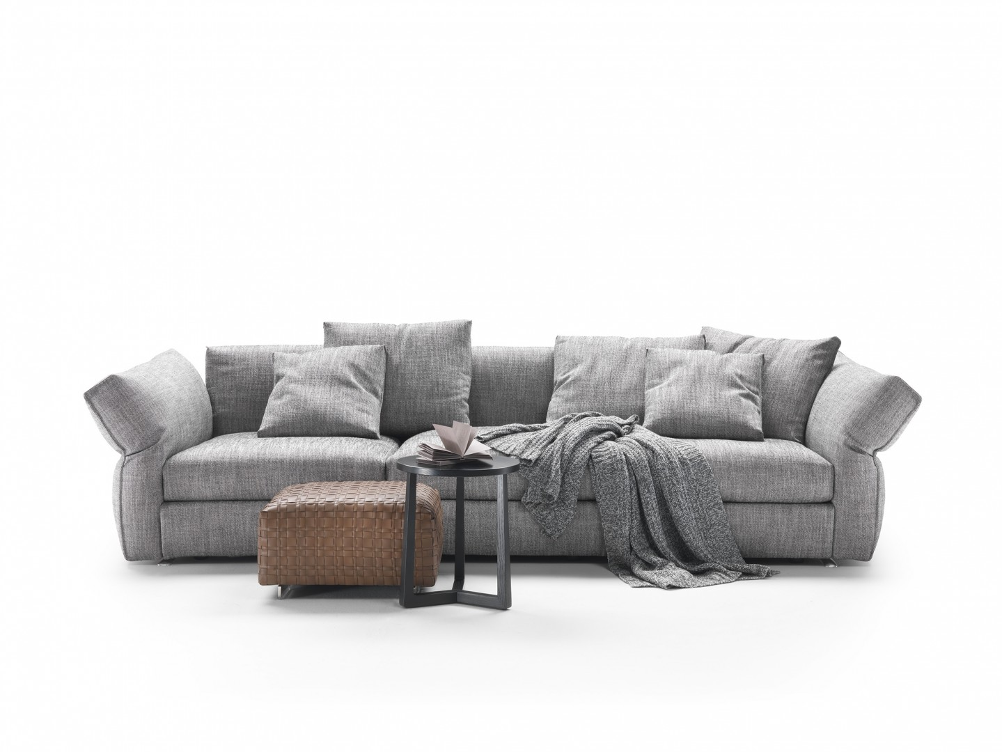 Sofa Newbridge. Fot. Flexform