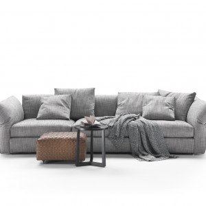 Sofa Newbridge. Fot. Flexform