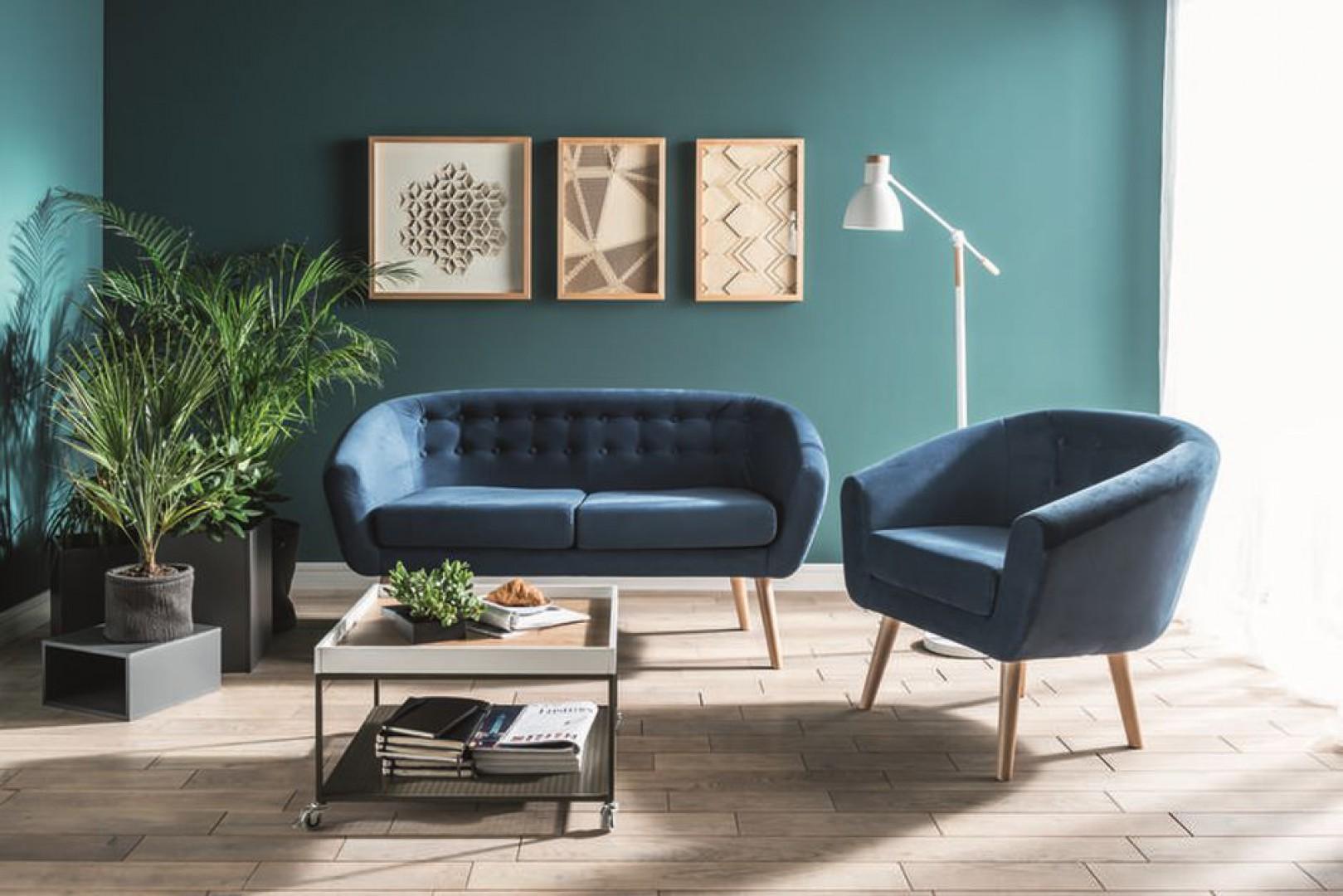 Fotel Alma, cena od 990 zł, Vox