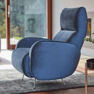Fotel Viva, cena od 1.605 zł, Bizzarto