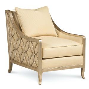 Fotel Social Butterfly marki Caracole, cena 7.588 zł, Open Space Interiors