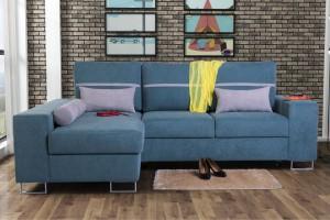 Narożnik do małego mieszkania - wybierz jeden z tych modeli!