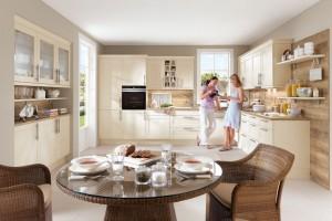Meble kuchenne - styl klasyczny nigdy nie wychodzi z mody