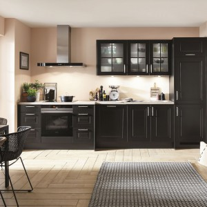 Model Sylt. Fot. Verle Küchen