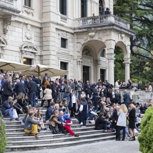 Tradycyjnie, trzeciego dnia targów, w przepięknej scenerii Villa Antica odbyła się wieczorna gala. Fot. Proposte