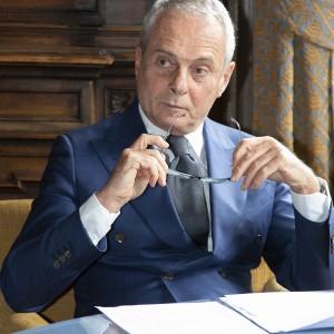 Massimo Mosiello, dyrektor targów