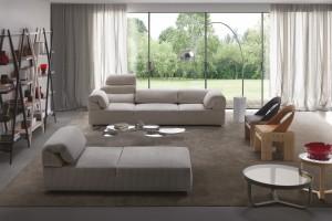 20 wyjątkowych, designerskich sof zagranicznych marek