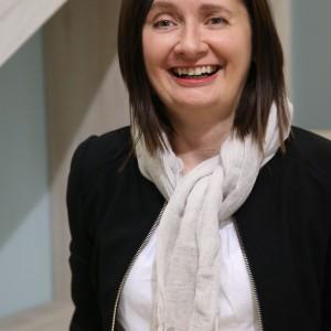 Małgorzata Sarnicka, menedżer rynku Schattdecor. Fot. Schattdecor