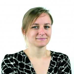 Sylwia Szymczyna, architekt światła w firmie HLT. Fot. HLT