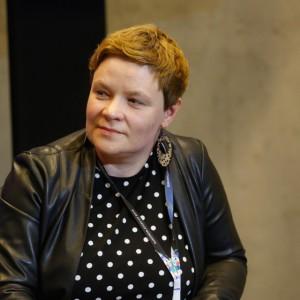 Justyna Łotowska, dyrektor wydawnicza, Publikator, fot. PTWP