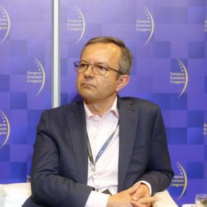 Adam Krzanowski, prezes zarządu, współwłaściciel, Grupa Nowy Styl, fot. PTWP