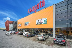 Sieć Agata wybuduje kolejny salon we Wrocławiu